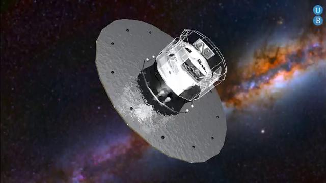 La missió Gaia. Participació espanyola