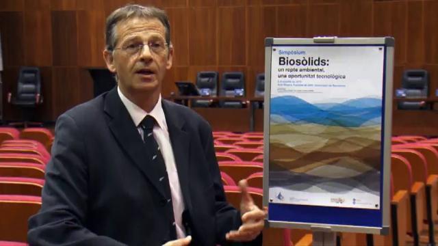 Biosólidos: un reto ambiental, una oportunidad tecnológica (Reportaje)