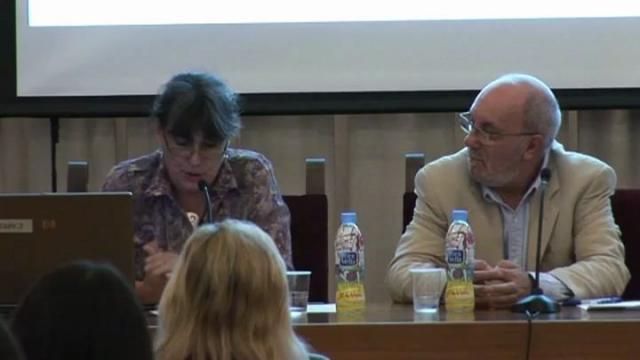 Inauguració del curs 2012-13 del Màster en Cultures Medievals