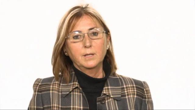 Eleccions al Rectorat UB 2012. Candidata: Victòria Girona
