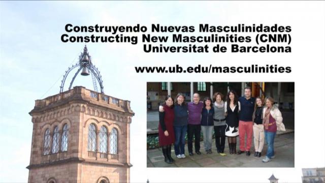 Construyendo nuevas masculinidades (CNM)