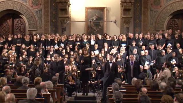 Concert de Nadal (Notícia)