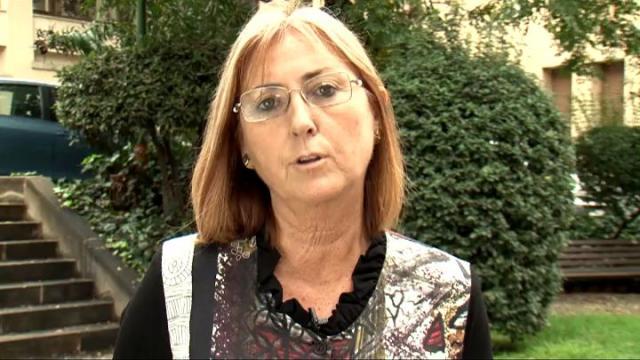 Eleccions al Rectorat UB 2012. Candidata: Victòria Girona. Estudiants