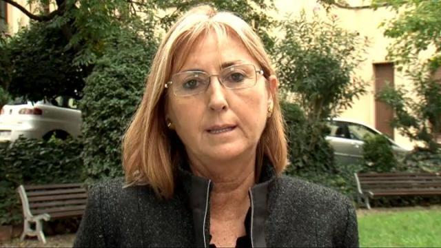 Eleccions al Rectorat UB 2012. Candidata: Victòria Girona. PAS