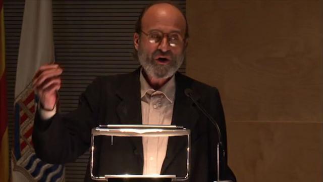 Exposició i jornada commemorativa del Nobel Santiago Ramón y Cajal (lectura teatralitzada)