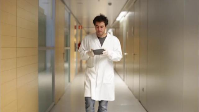 Biomedicine 2012 - Finalistas