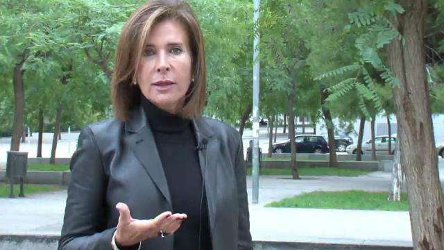 Eleccions al Rectorat 2012. Lourdes Cirlot
