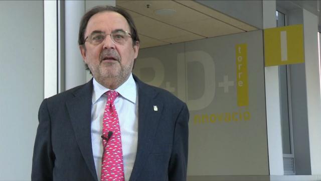 Eleccions al Rectorat 2012. Josep A. Plana