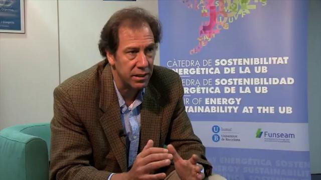 Energy Sustainability and Competitive Markets