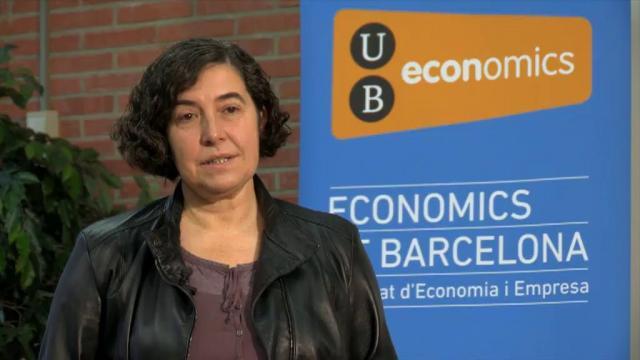 Master in Economics - UBEconomics