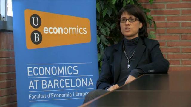 PhD in Economics - UBEconomics