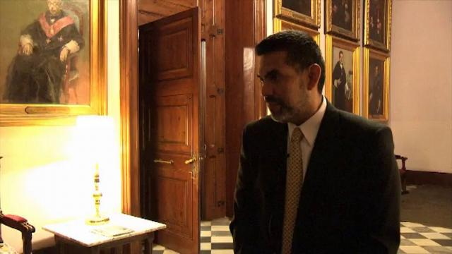 Premis Consell Social 2012 - Premi Ramon Margalef