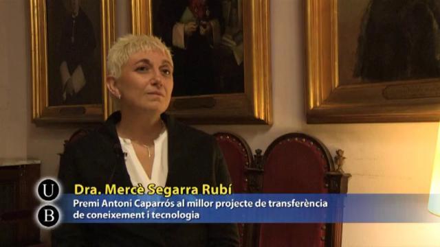 Premis Consell Social 2012 - Premi Antoni Caparrós