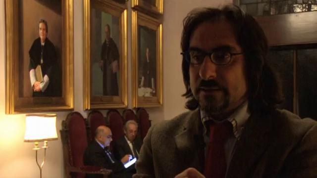 Premis Consell Social 2012 - Premi Senén Vilaró
