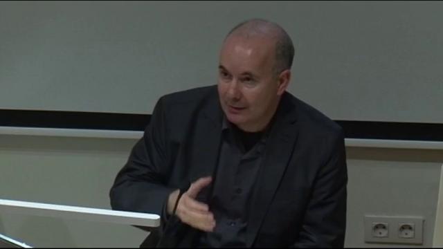 Conferència: 'La presentació actual de Sant Climent al MNAC: condicionants i perspectives de futur'