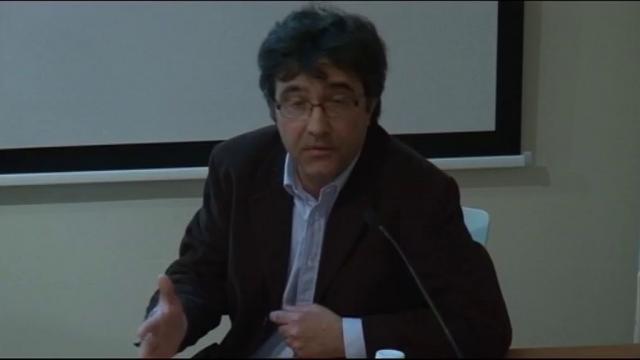 Conferència: 'El projecte de nova configuració de l'absis major de Sant Climent de Taüll'