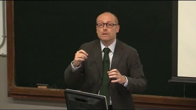 Jornada treball col·laboratiu com estratègia de gestió del coneixement: Mario Pérez-Montoro