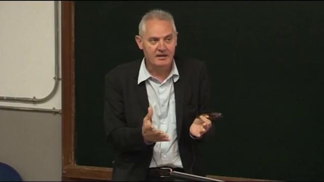 Jornada treball col·laboratiu com estratègia de gestió del coneixement: Jesús Martínez