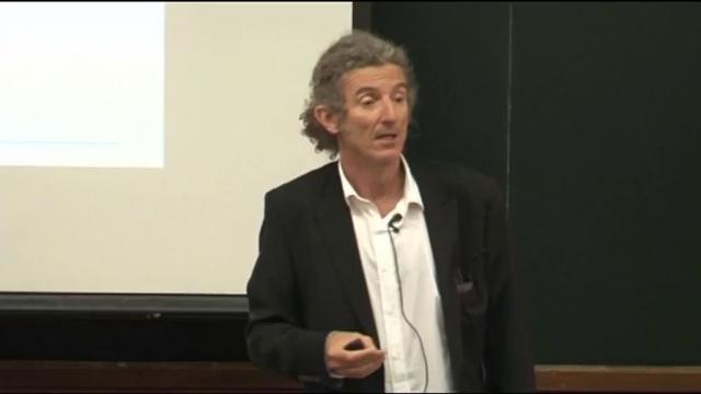 Jornada treball col·laboratiu com estratègia de gestió del coneixement: Daniel Giménez
