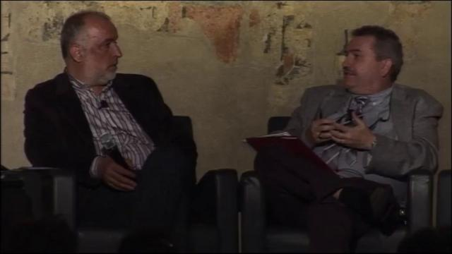 Taula rodona i debat 'Sant Climent de Taüll: present i futur d'un símbol'