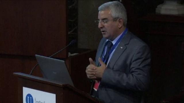 Arab-Euro Conference on Higher Education (1a: 2013)