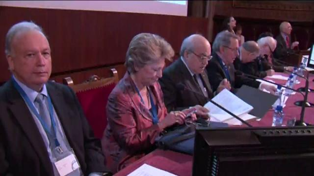 First Arab Euro Conference on Higher Education. Report