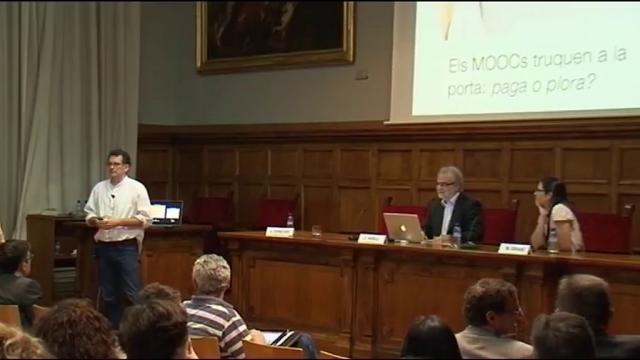 MOOC, una amenaça o una oportunitat. (1ª part)