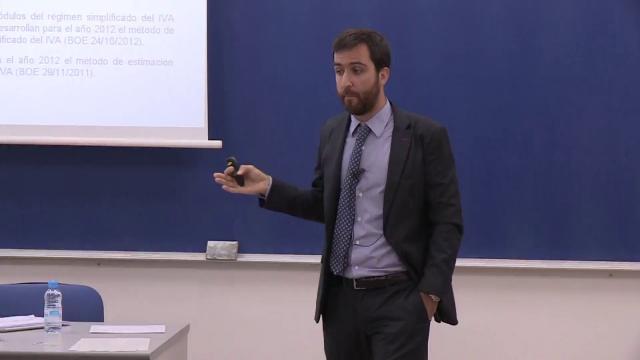 Gestió Pràctica al SAP: Pràctica IVA