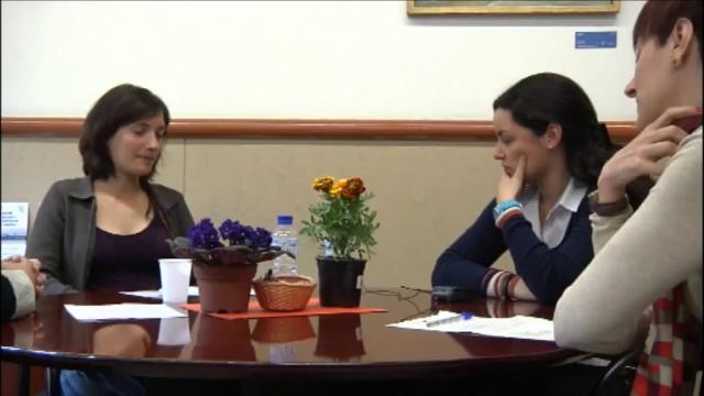 Entrevista a Laura Nuño Gómez. Nº 1 PIR España promoción 2013