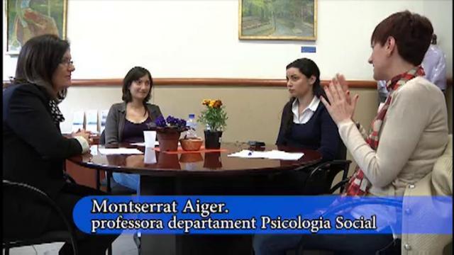 Resumen de la entrevista a Laura Nuño Gómez. Nº 1 PIR España promoción 2013