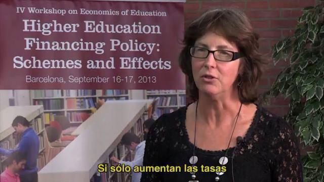 IV Workshop on Economics of Education