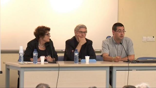 Inauguració Màster Universitari en Història Contemporània i Món Actual UB-UOC