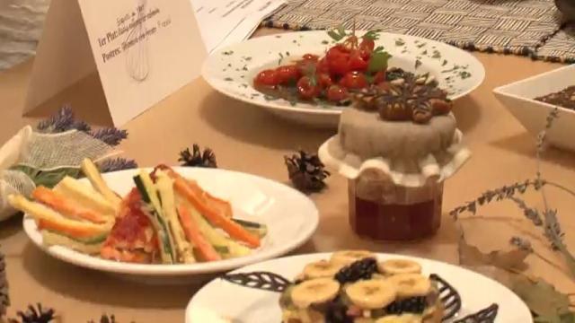 ExpAliments 2013, la festa de l'alimentació i la nutrició