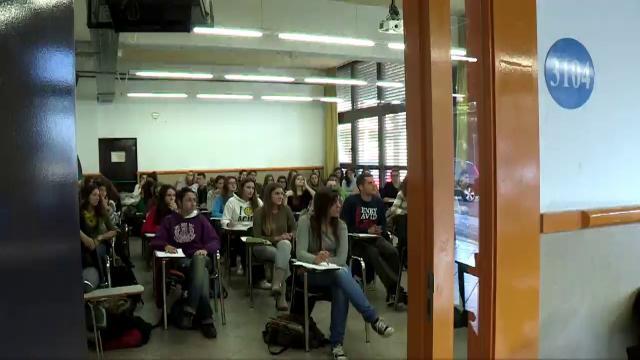 Itinerari d'estudis simultanis: Mestre en Educació Infantil-Mestre en Educació Primària (UB)