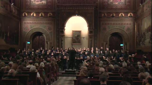 Concert de Nadal. Homenatge a Verdi i Wagner.