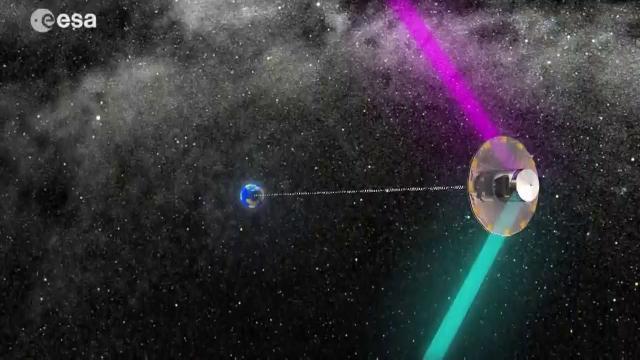 La missió Gaia