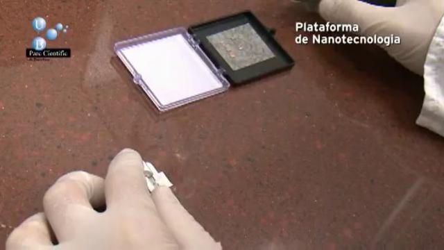 Nanotechnology Platform
