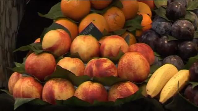 La fructosa en las bebidas y el metabolismo hepático