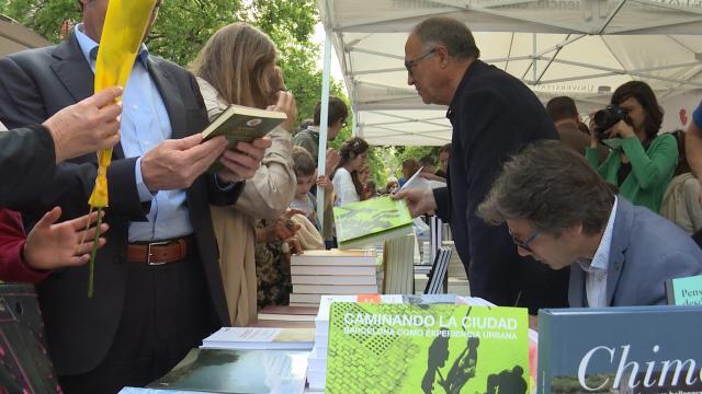 Sant Jordi 2018. Edicions de la UB: Llibres de ciència, cultura i actualitat