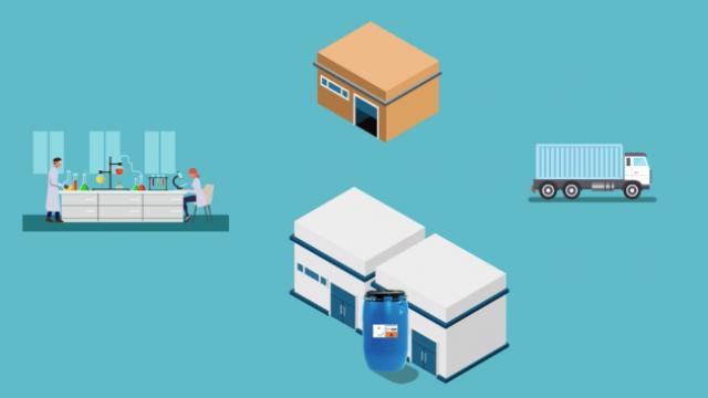 Procedimento de gestión de residuos especiales de laboratorio de la UB