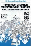 14th International Congress of the Young Researchers of Spanish Literature Association (ALEPH)