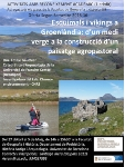 Course: Eskimos and vikings in Greenland: from a virgin area to the building of an agropastoral landscape
