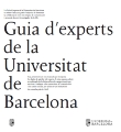 Presentation of the new Expert Guide of the University of Barcelona
