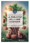 "3rd conference series on History of Edition: ""Book advertising in Spain"""