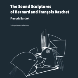 In this book, François Baschet narrates the experience of the Baschet brothers, pioneers in research and the creation of musical instruments and sound sculptures.