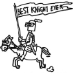 Best Knight Ever