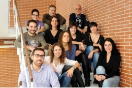 Experts from the Health-Related Water Microbiology (MARS) Research Group of the University of Barcelona.
