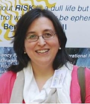 Dr. Montserrat Guillén, professor at the Department of Econometrics, Statistics and Spanish Economy.
