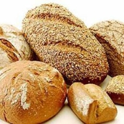 The study shows that bread consumption may be a preventing factor of cardiovascular disease.