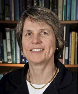 North-American oceanographer Sallie W. Chisholm, Ramon Margalef Prize in Ecology 2013.